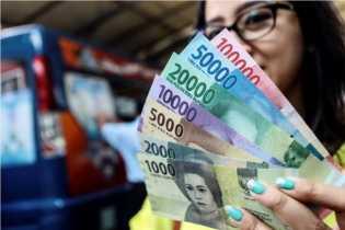 Rupiah Pagi Menghijau ke Rp13.768/USD