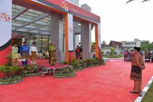 Bank Riau Kepri Peringati HUT ke 53