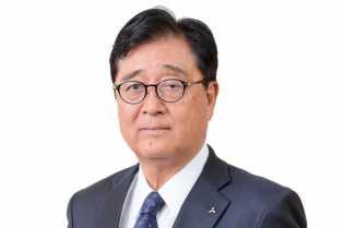 Osamu Masuko Mundur dari Tahtanya di Mitsubishi