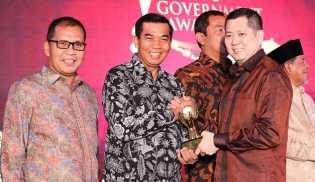 2018, Kota Pekanbaru Panen Prestasi