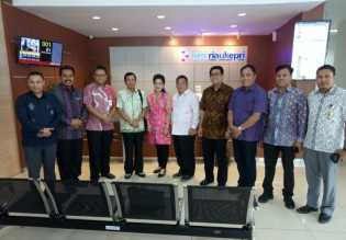 Komisi III DPRD Riau Sinyalir Ada Mark Up Sewa Kantor Cabang Bank Riau Kepri di Jakarta