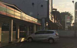 Utang 7-Eleven di Bank Mandiri Macet