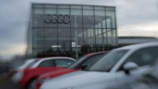 Audi Minta Maaf Tampilkan Iklan Gadis Kecil Pegang Pisang