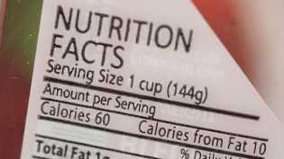 Pentingnya Membaca Label Pangan Makanan Kemasan