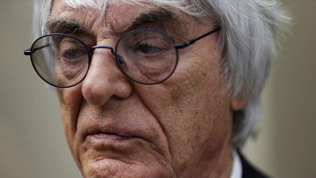 Akuisisi Formula 1, Transaksi Terbesar di Dunia Olahraga