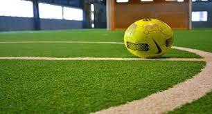 Venue Futsal Diusulkan Jadi Tempat Pembinaan Cabor Unggulan