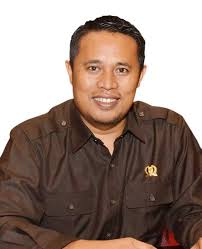 Kordias Pasaribu : Persamakan Persepsi Selamatkan Provinsi Riau