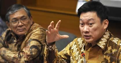 Hanya Andalkan Komoditas untuk Ekspor, Indonesia seperti VOC