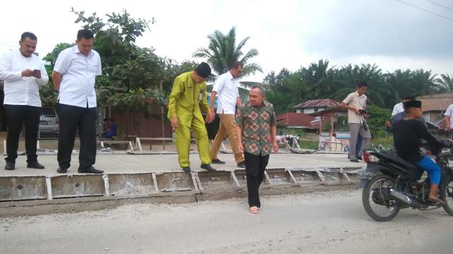 Terima DAK Rp231 M, Riau Maksimalkan Perbaikan Infrastruktur