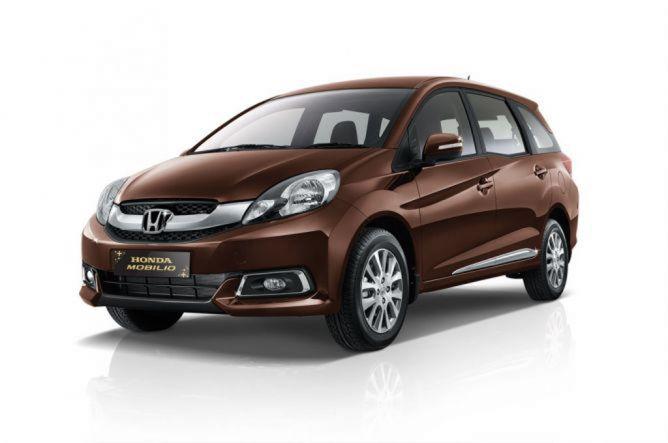 CVT Berpotensi Masalah, Honda Recall Mobilio, City dan Jazz di Indonesia