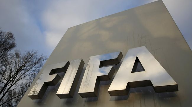 Markas FIFA Kembali Digeledah
