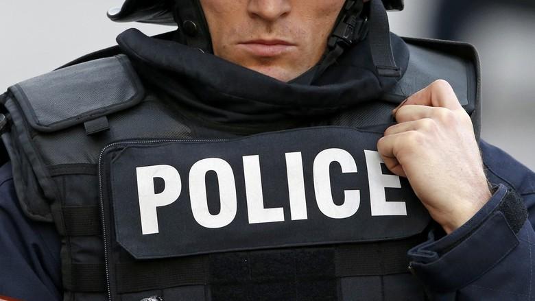 Polisi Belgia Tangkap 2 Pria yang Diduga Rencanakan Serangan