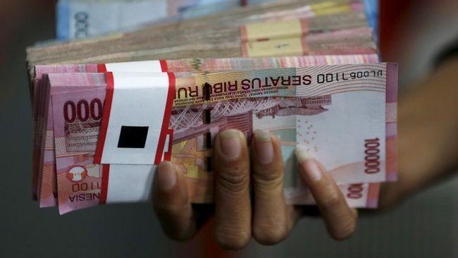 Kredit Bank Besar Mulai Menggeliat