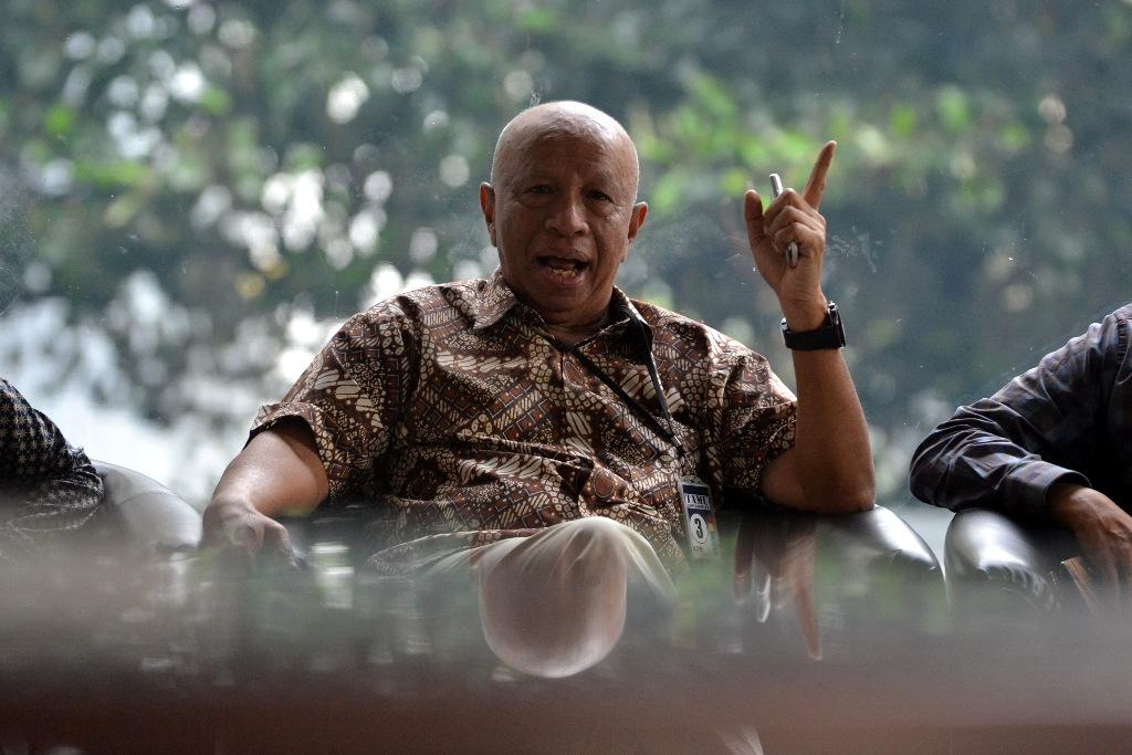 Empat Wajah Baru Orang Terkaya di Indonesia