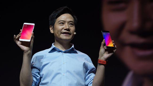 Xiaomi Kok Mulai Jual Mahal?