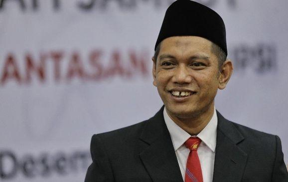 Wakil Ketua KPK Nurul Ghufron mengungkap cara pegawainya mencuri barang bukti emas seberat 1,9 kg