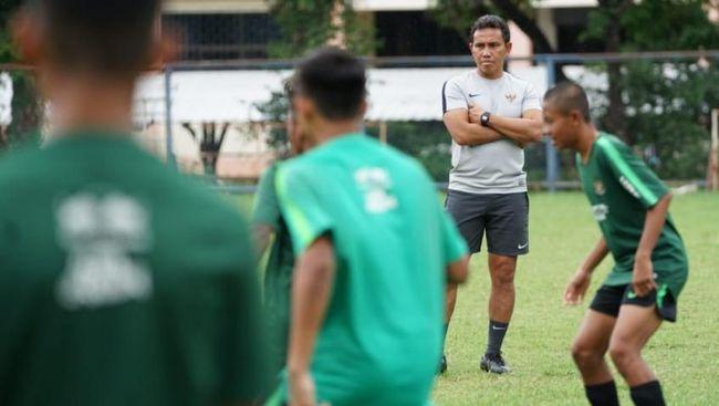 5 Fakta Menarik Jelang Timnas Indonesia U-15 vs Timor Leste