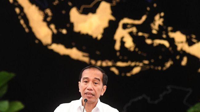 Jalan Panjang Pegawai KPK di Bawah Kendali Jokowi