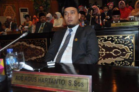 Fraksi PKB DPRD Riau: Apalagi yang Harus Ditunggu Gubri