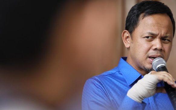 Jemaat Ingin Walkot Bogor Buktikan GKI Yasmin Klir Tahun Ini