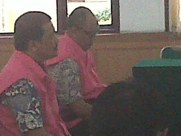 Didakwa Korupsi Perbaikan Docking Kapal, Dua Petinggi PT Pelindo 1 Dumai Terancam Penjara 20 Tahun