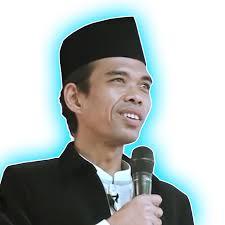 Ustaz Abdul Somad Resmi Cerai