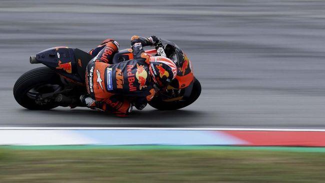 Zarco Tak Gengsi Jadi Pebalap Tes di MotoGP 2020
