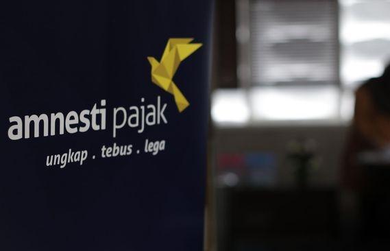 DPR Ingatkan Menkeu Target Tax Amnesty, Bawa Pulang Aset WNI