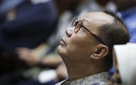 Terdakwa Kasus BLBI: Dakwaan Jaksa KPK Salah Alamat