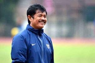 Pesepak Bola Riau Ikut Pelatihan Timnas U-19 di Jakarta