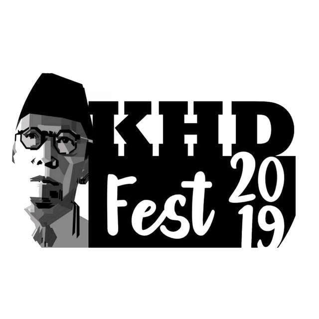Sambut Hardiknas, Universita Tamansiswa Palembang Gelar KHD Fest 2019.