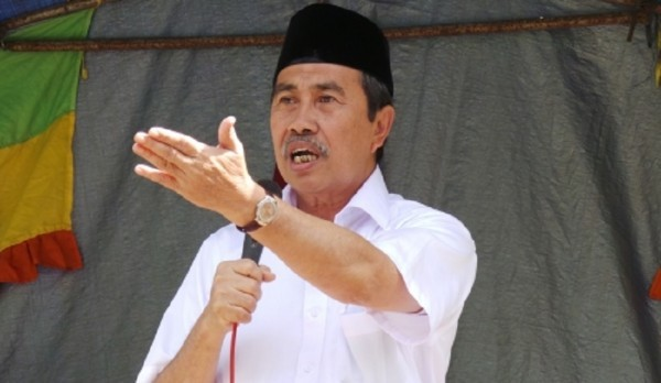DPRD Riau Sorot Penggunaan APBD 2018, Ini Kata Gubernur Syamsuar