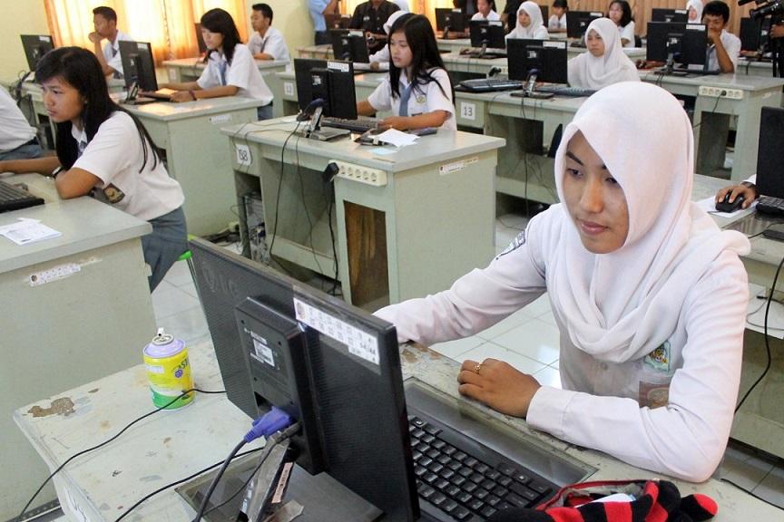 DPRD Riau Ingatkan Jangan Sampai Ada Pelajaran Yang Tertinggal