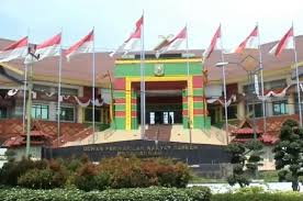 2 Orang Anggota DPRD Provinsi Riau Yang PAW Akan di Lantik