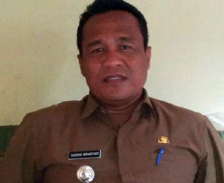 Pemerintah Kecamatan Langgam Lakukan Berbagai Langkah Cegah DBD