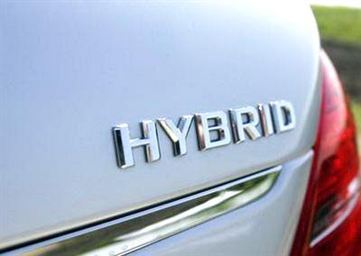 Toyota Minta Insentif Buat Hibrida di Thailand