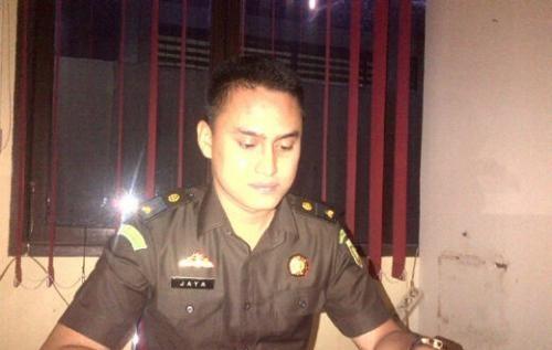 Sidang Kasus Cetak Sawah Batang Cenaku Inhu, Pekan Depan JPU akan Hadirkan Saksi Mahkota