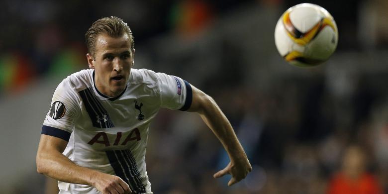 Wenger Mengetahui Transfer Kane Melalui Surat Kabar