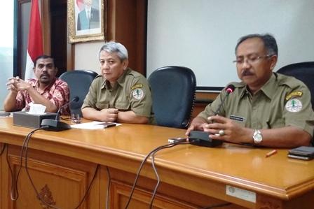 Pansus RTRWP Riau Bukan untuk PT Perkebunan di Riau