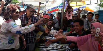 Jika Nelayan Gunakan Bom Ikan, Menteri Susi Ancam Panggil Kembali Kapal Asing