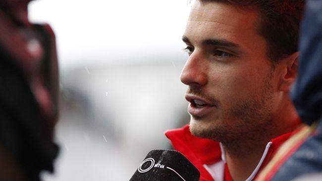 Keluarga Mendiang Bianchi Tuntut Formula 1