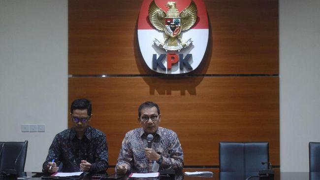 Kronologi Bupati Bandung Barat Palak SKPD Buat Maju Pilkada