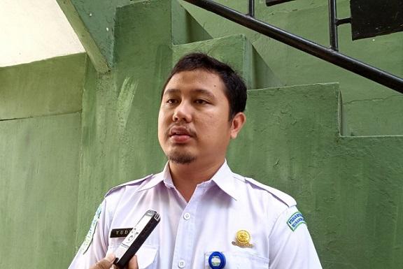 Warga Gerah, Kota Padang Dilanda Suhu Panas