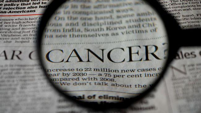 Peneliti Temukan Obat Baru untuk Kanker Stadium Lanjut