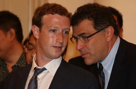 CEO Facebook Tolak Permintaan Pecah Instagram dan WhatsApp