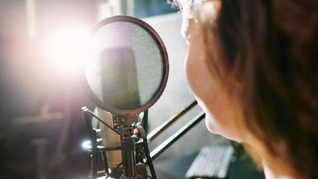 Fenomena Podcast yang 'Merebut Hati' Arab Saudi