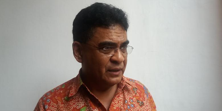 Diperiksa KPK, Politisi PDI-P Mengaku Tak Tahu Teknis Alkes