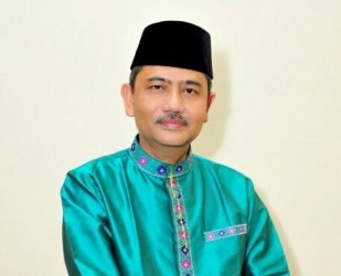 Beredar Isu Gubernur Riau Angkat Plt Sekda Gantikan Hijazi