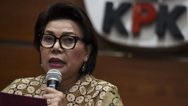 KPK Tangkap 20 Orang Terkait OTT Bupati Nganjuk