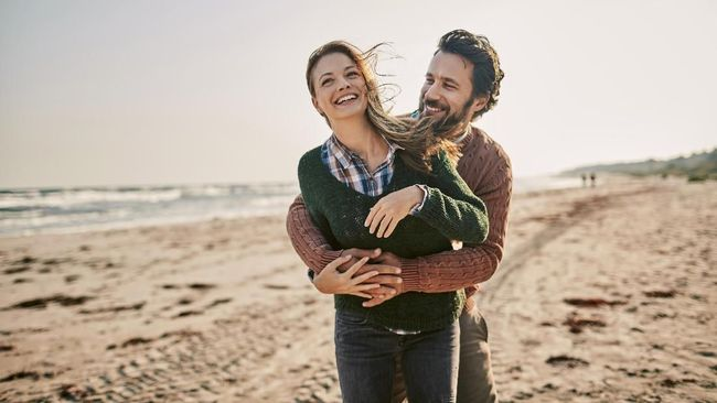 6 Tanda Pasangan Serius Jalani Hubungan